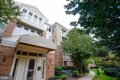 12915 Alton Square UNIT 316, Herndon, VA 20170 - MLS#: 1007486568
