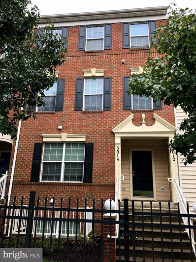 2014 University Boulevard UNIT 7, Wheaton, MD 20902 - MLS#: 1007486772