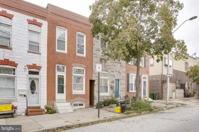 804 Luzerne Avenue, Baltimore, MD 21224 - #: 1007490470