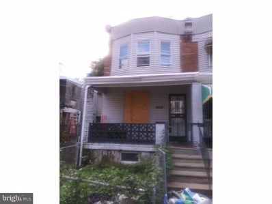 6102 N Norwood Street, Philadelphia, PA 19138 - MLS#: 1007494050
