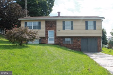 306 East Thomas Street, Union Bridge, MD 21791 - MLS#: 1007494678