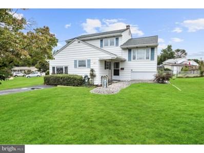 38 Vine Way, Bordentown, NJ 08505 - #: 1007518724