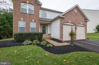 4081 Cardinal Crest Drive, Woodbridge, VA 22193 - MLS#: 1007518840