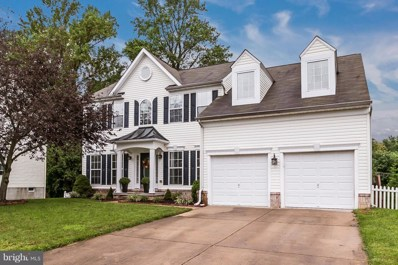 1411 Moonshadow Road, Bel Air, MD 21015 - MLS#: 1007519486