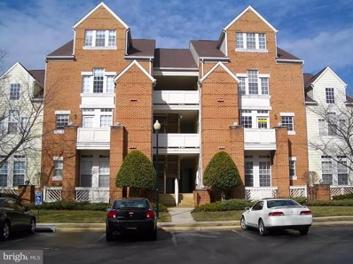1304-C Garden Wall Circle UNIT 110, Reston, VA 20194 - MLS#: 1007519488