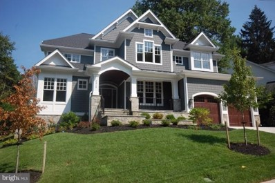 6626 Melrose Drive, Mclean, VA 22101 - MLS#: 1007519534