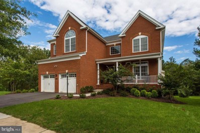 5800 Waterloo Bridge Circle, Haymarket, VA 20169 - MLS#: 1007519550
