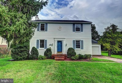 8403 Saunders Road, Lutherville Timonium, MD 21093 - MLS#: 1007519648