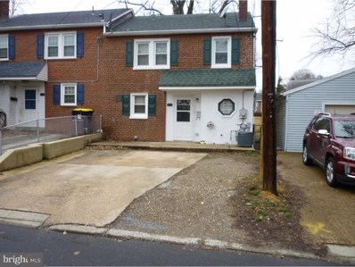 11 Clayton Court, Wilmington, DE 19809 - MLS#: 1007519656