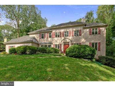412 Round Hill Road, Wayne, PA 19087 - MLS#: 1007519662