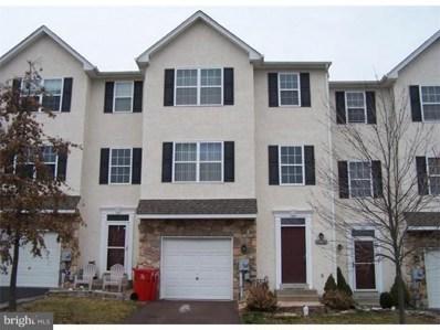 1689 Brynne Lane, Pottstown, PA 19464 - MLS#: 1007519686