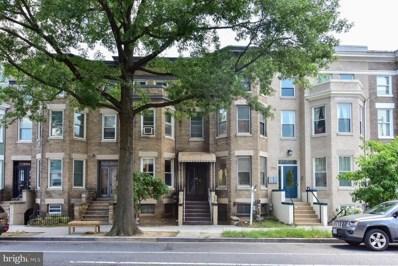 2705 11TH Street NW, Washington, DC 20001 - #: 1007519718