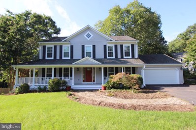 13217 Shady Ridge Lane, Fairfax, VA 22033 - MLS#: 1007521980