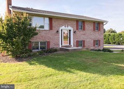 3455 Carnoustie Drive, Chambersburg, PA 17202 - MLS#: 1007522430
