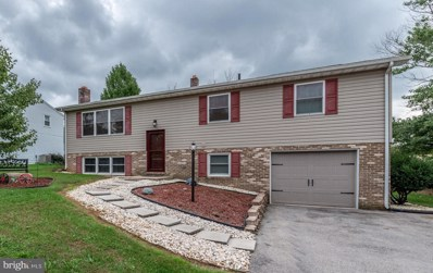3640 Village Road, Dover, PA 17315 - MLS#: 1007522442