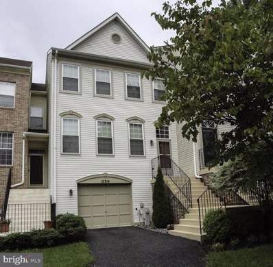 12314 Quilt Patch Lane, Bowie, MD 20720 - MLS#: 1007522456