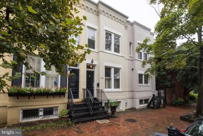 1649 34TH Street NW, Washington, DC 20007 - MLS#: 1007522474