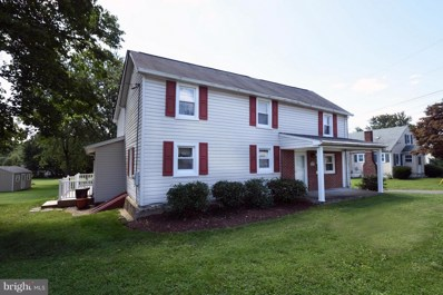 4317 Chapel Road, Perry Hall, MD 21128 - #: 1007522476