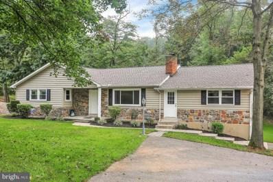2533 Mill Road, Mechanicsburg, PA 17055 - MLS#: 1007522486