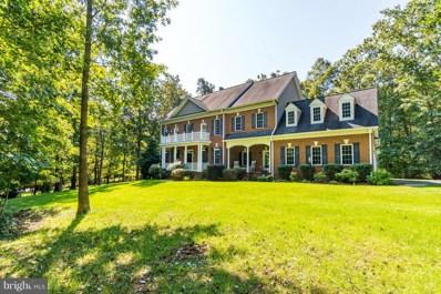 8704 Biddle Court, Fredericksburg, VA 22407 - MLS#: 1007522510
