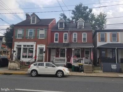 646 1\/2 E Walnut Street, Lancaster, PA 17602 - MLS#: 1007522526
