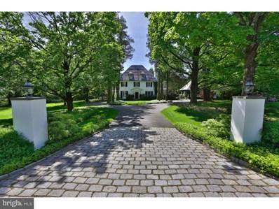 2151 Washington Lane, Huntingdon Valley, PA 19006 - #: 1007522536