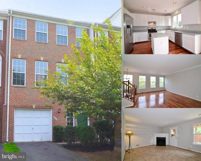 2575 James Madison Circle, Herndon, VA 20171 - MLS#: 1007522594