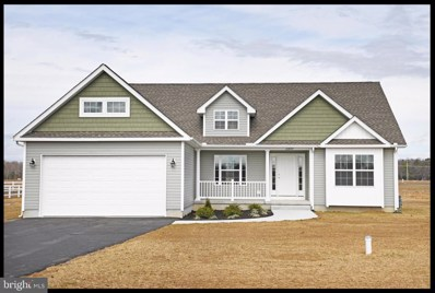 Lot 84-  Abagail Circle, Harrington, DE 19952 - #: 1007522606
