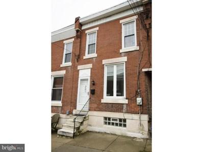 3585 Calumet Street, Philadelphia, PA 19129 - MLS#: 1007522618
