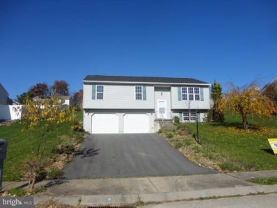 314 Kormit Drive, Red Lion, PA 17356 - #: 1007522640