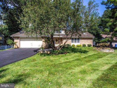11613 Flints Grove Lane, North Potomac, MD 20878 - MLS#: 1007522672