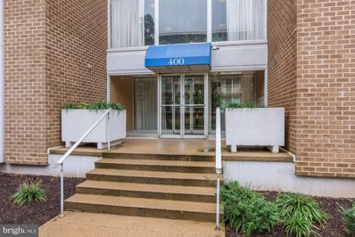 400 O Street SW UNIT 102, Washington, DC 20024 - #: 1007522682