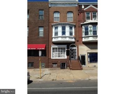 1522 S Broad Street, Philadelphia, PA 19146 - MLS#: 1007522698