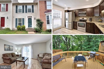 7664 Northern Oaks Court, Springfield, VA 22153 - #: 1007522738