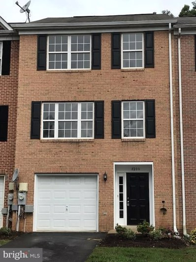8206 Dellwood Court, Glenarden, MD 20706 - MLS#: 1007522744