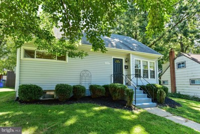 10807 Huntley Place, Silver Spring, MD 20902 - MLS#: 1007522814