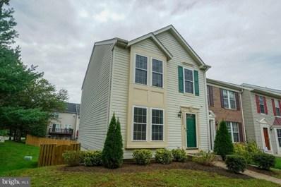 14332 Artillery Court, Centreville, VA 20121 - MLS#: 1007522818