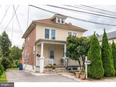 593 Summit Street, King Of Prussia, PA 19406 - MLS#: 1007522828