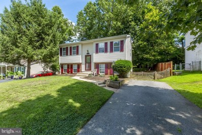 14361 Springbrook Court, Woodbridge, VA 22193 - MLS#: 1007522838