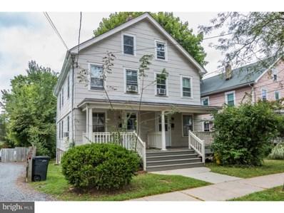 92-94 Spruce Street, Princeton, NJ 08540 - MLS#: 1007522918