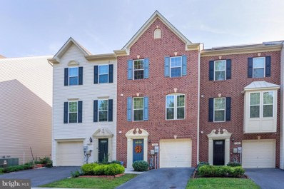 787 Grape Vine Loop, Brooklyn, MD 21225 - MLS#: 1007522936