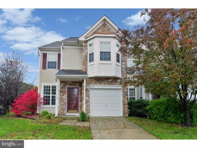 124 Chancellor Drive, Deptford, NJ 08096 - MLS#: 1007522956