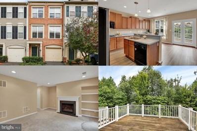 8153 Dove Cottage Court, Lorton, VA 22079 - MLS#: 1007522992