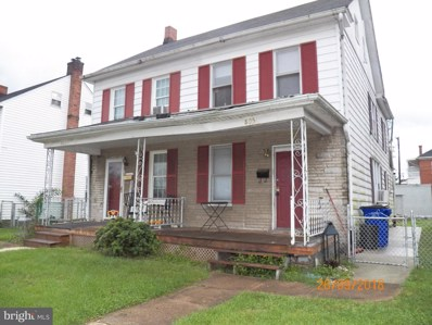 805807 Maryland Avenue, Hagerstown, MD 21740 - #: 1007523040
