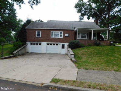 875 Spruce Street, Pottstown, PA 19464 - MLS#: 1007523060