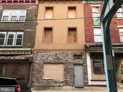 2118 N Front Street, Philadelphia, PA 19122 - MLS#: 1007523456