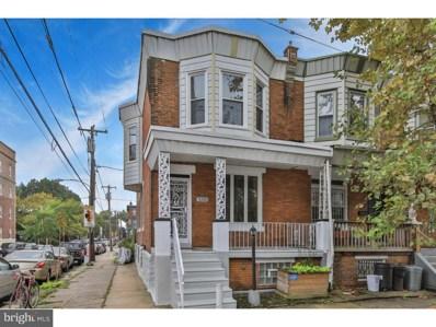 5000 Irving Street, Philadelphia, PA 19139 - MLS#: 1007523470
