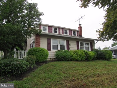 87 Castle Heights Avenue, Pennsville, NJ 08070 - #: 1007523894