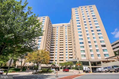 4601 Park Avenue N UNIT 1418-T, Chevy Chase, MD 20815 - #: 1007524162