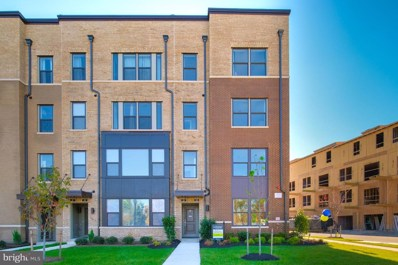 637 Herndon Park Way UNIT -, Herndon, VA 20170 - #: 1007524940